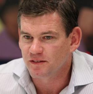 Matt Gidley is set to be replaced by a new chief executive officer.