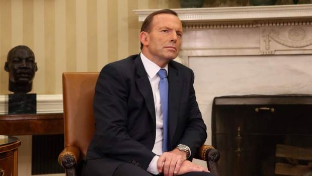 Prime Minister Tony Abbott says he is a conservationist and there is no disagreement between himself and Obama on ...