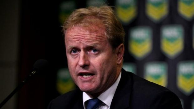 NRL boss Dave Smith has some more big decisions to make.