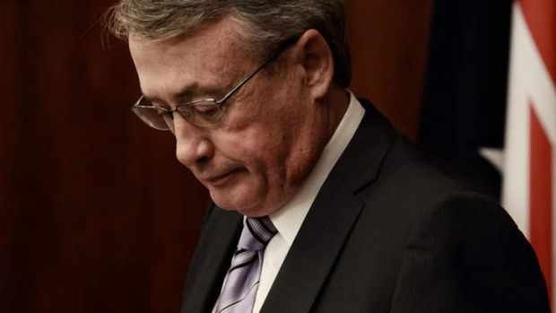 Money-siphoning policy scrapped: It was initiated under then Deputy Prime Minister and Treasurer Wayne Swan in 2012.