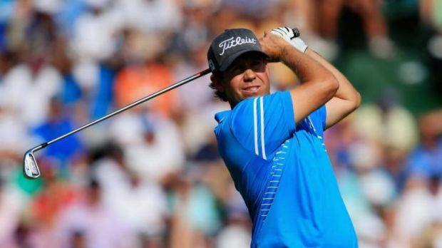 Erik Compton drove himself to a hospital in 2008 after suffering a heart attack.