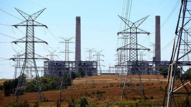 Australia's electricity market shows little sign of growing.