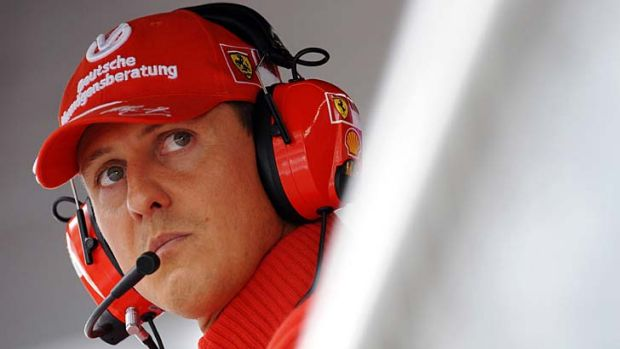Michael Schumacher awake: Formula One champion has been transferred from a French hospital to a facility in Switzerland ...