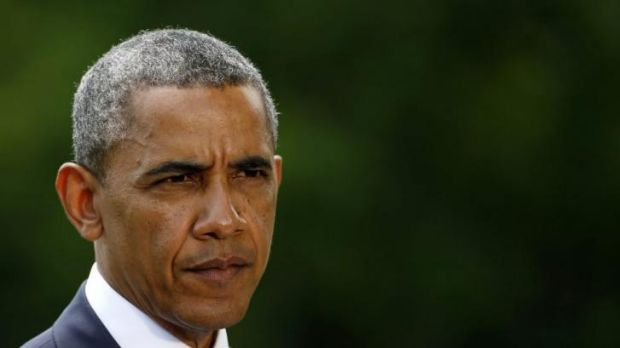 """President Barack Obama said in 2011 Iraq was """"sovereign, stable and self-reliant""""."""