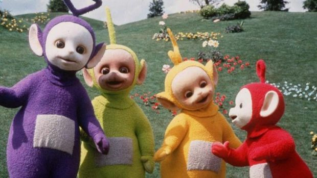 Ey-oh! The Teletubbies are returning in a new, updated incarnation.