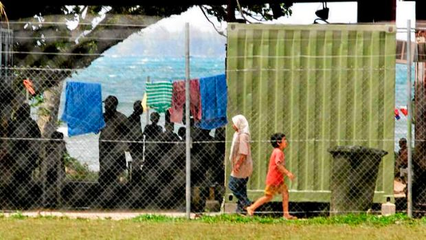 Court rejects legal challenge: The challenge was lodged on behalf of an Iranian asylum seeker.