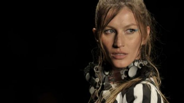 Gisele Bundchen took out top spot on the Forbes list.