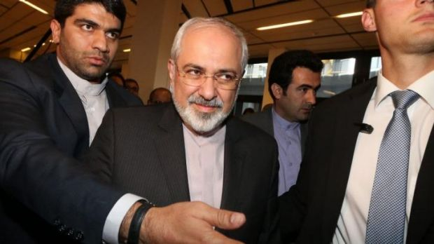 No accord reached: Iranian Foreign Minister Mohammad Javad Zarif.