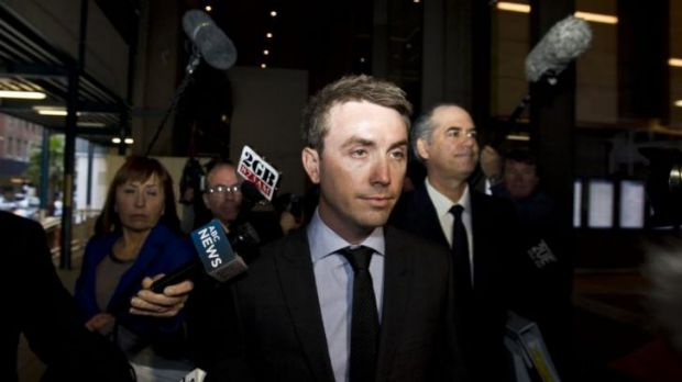 James Ashby has dropped his case against Peter Slipper but will pursue the government to pay his $1 million-plus legal bill.