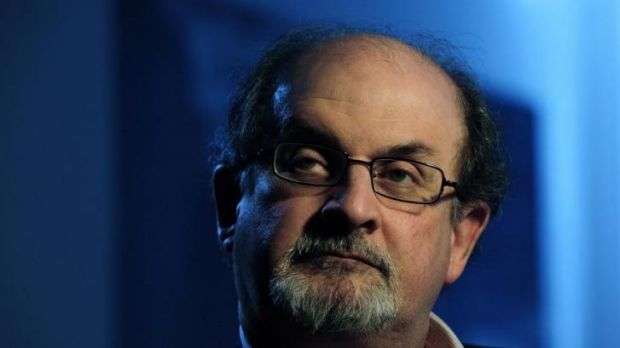 salman rushdie freedom of expression The recent controversy over salman rushdie's non-appearance at the jaipur literary festival has been widely understood in the stereotyped terms of a threat to the freedom of expression.