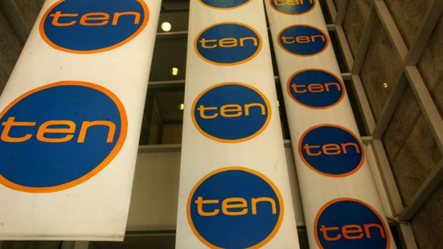 Being watched: Ten has lost 90 per cent of its value since 2004, with analysts divided on its prospects.
