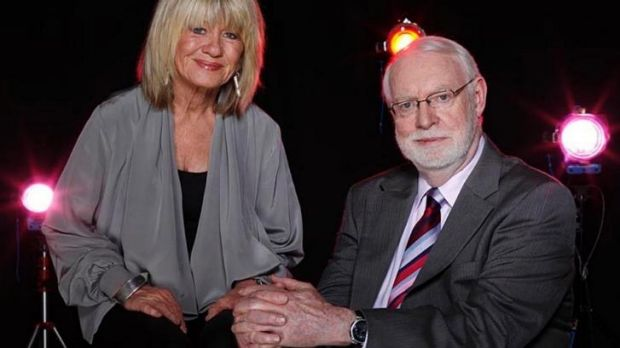 Under the scope of possible changes, At The Movies with Margaret Pomeranz  and David Stratton could be outsourced.