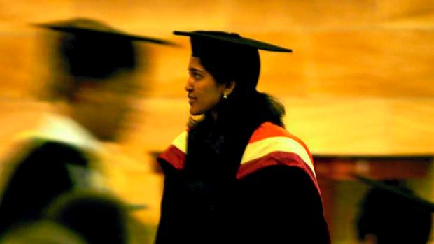 Female graduates are expected to face bigger hikes under university fee deregulation.