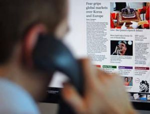 """""""A bit hit and miss"""": ABS employees are said to regularly scan newspapers for information on foreign purchases of ..."""