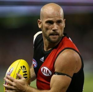 Paul Chapman's emotional clash with Geelong has been overshadowed with Federal Court action taken by Essendon and James ...