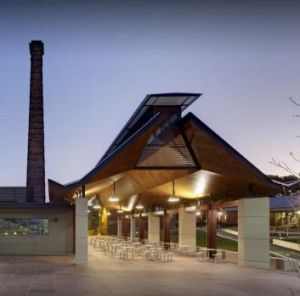 The Boilerhouse, Tanner Kibble Denton Architects.