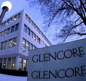 """The reality is that the whole of the Glencore Xstrata Group is now run as a series of business units controlled by one ..."