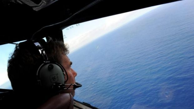 Despite intensive searches, Malaysia Airlines Flight MH370 has not been found.