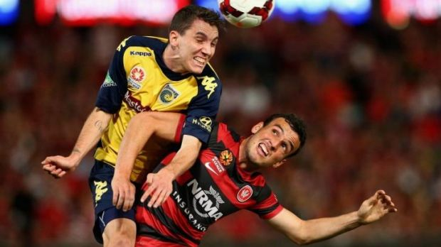 Both the Mariners and Wanderers will not face fellow A-League clubs in their opening matches.