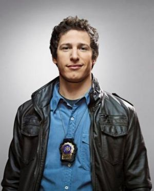 Andy Samberg stars in <i>Brooklyn Nine-Nine</i>.
