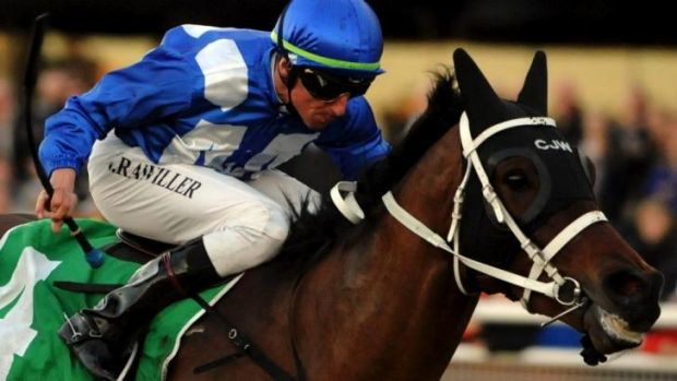 One to watch: Eigelstein will be in the mix at Rosehill on Saturday.