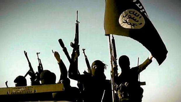 ISIL's rapid rise has attracted foreign fighters.