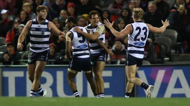 The Cats have earned admiration for their ability to remain premiership contenders.