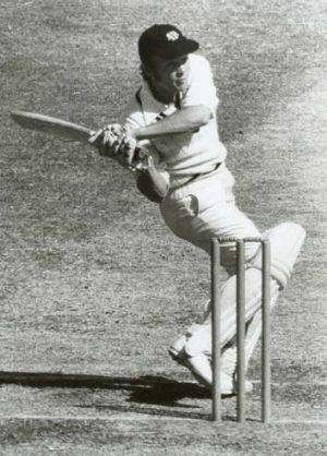 Charlesworth also played 47 first-class cricket matches for Western Australia.