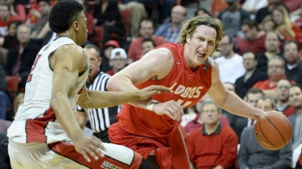 Sweet home Chicago: Cameron Bairstow has been drafted by the Bulls with the 49th pick.