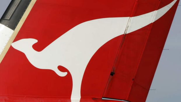 Qantas' future is under debate.