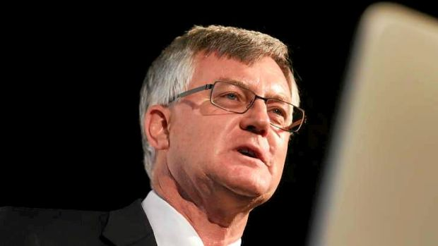 Dr Martin Parkinson says Australia has to do more just to stand still.