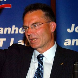 Jon Stanhope was chief minister for almost 10 years and is one of Australia's most successful Labor leaders.