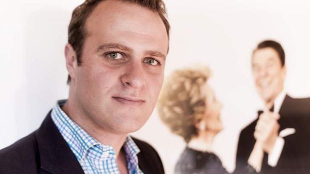 'Good' patronage or just patronage? Australia's new 'freedom commission' Tim Wilson, who worked at libertarian thinktank ...