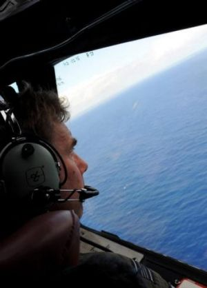 The search for MH370 has now changed tack several times.