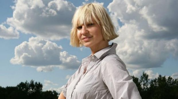 Hit maker: Sia Furler's midas touch has made her one of the hottest songwriters on the planet.