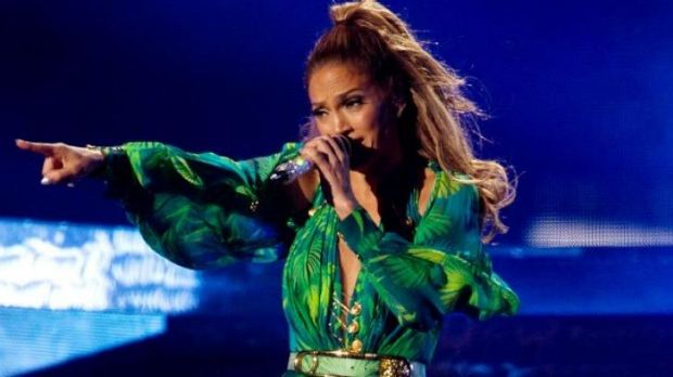 Broad appeal: Jennifer Lopez has thrived on a combination of minor R&B/pop anthems, pleasant, escapist rom-com films and ...