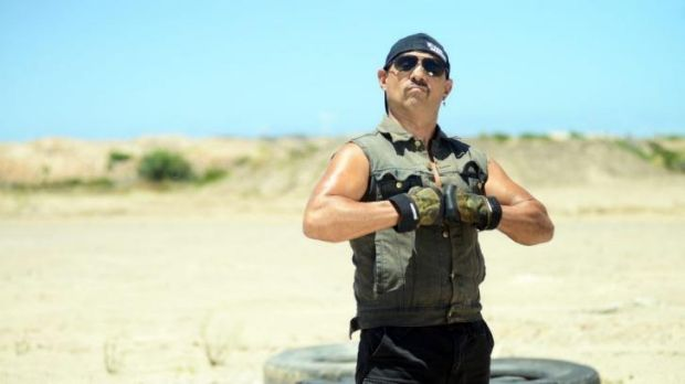 Pauly Fenech has whittled the nation's bogans down to a list of eight who will be appear in the grand final of Bogan ...