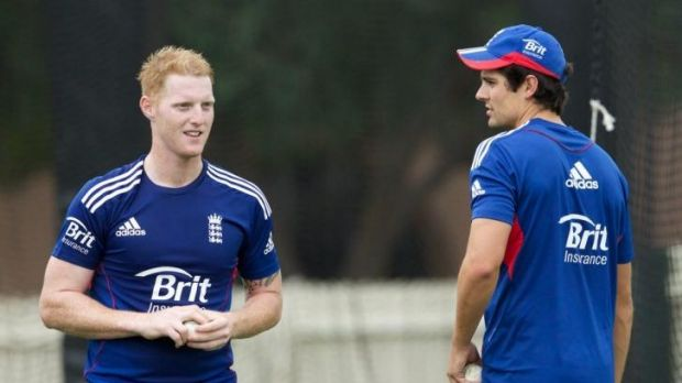 Ben Stokes has been recalled to the England squad