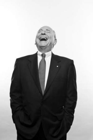 """""""Just because people are in authority, it doesn't mean you should believe what they say"""":  Maurice Newman."""