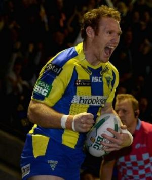 Joel Monaghan: Forced to move to the English Super League.