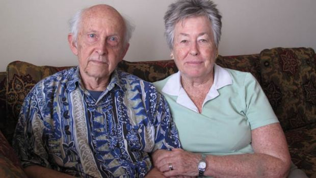 Juris and Lois Greste have been able to visit their son, Australian journalist Peter Greste, in Tora Prison in Egypt for ...