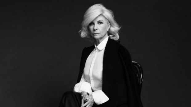 Robyn Nevin - fabulous at 71