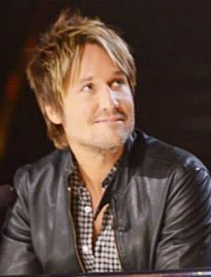 """""""Quality instrument"""": <i>NW</i> oggled Keith Urban in their spread."""