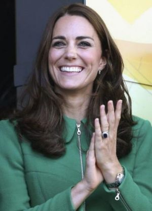 """<i>OK!</i> says the Duchess has called an end to her """"free-spirited"""", """"fun-loving"""" ways."""
