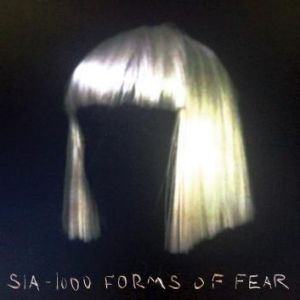 <i>1000 Forms of Fear</i> cover by Sia.