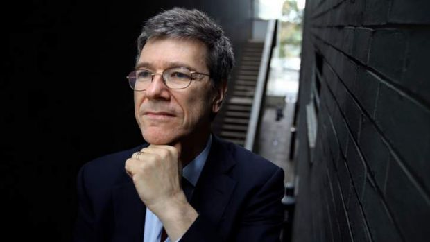 Project leader: Jeffrey Sachs.