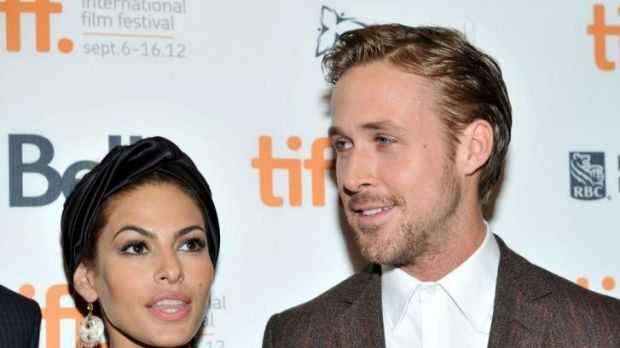Eva Mendes and Ryan Gosling have had a baby girl.