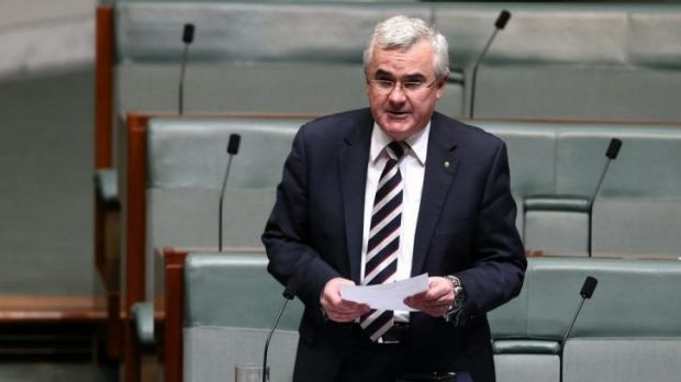 Former long-serving federal bureaucrat Andrew Wilkie has argued for the Commonwealth public sector to be completely ...