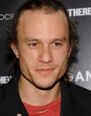 Heath Ledger died from an accidental drug overdose.