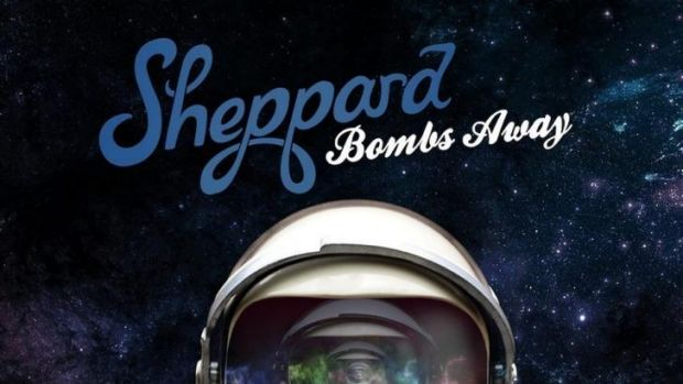 Sheppard - Bombs Away.